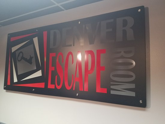 ‪Denver Escape Room‬