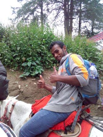 Shimla Heritage Walk Photo