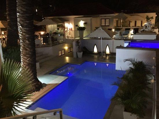 Glen Boutique Hotel & Spa Picture