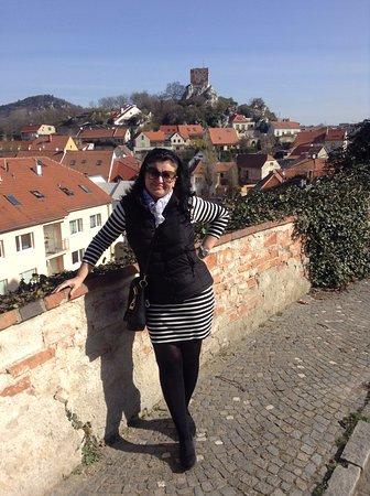Mikulov, جمهورية التشيك: na zámku Mikulov