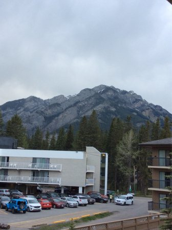 Banff Park Lodge Resort and Conference Centre: photo0.jpg