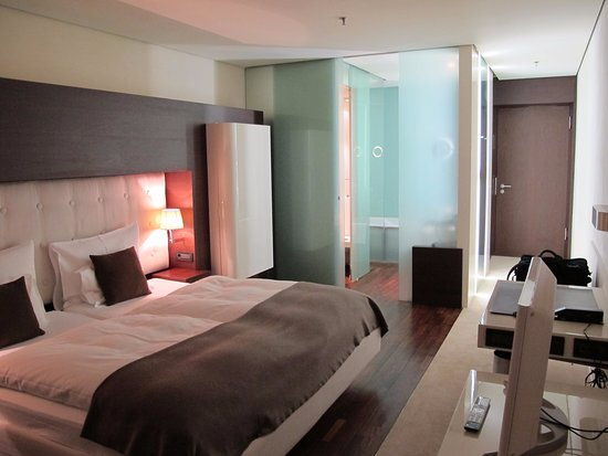 20170328175220largejpg Bild Von Side Design Hotel Hamburg