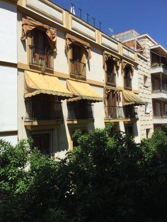 Petit Palace Canalejas Sevilla: photo0.jpg