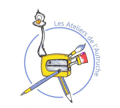 Antony, ฝรั่งเศส: Les Ateliers de l'autruche