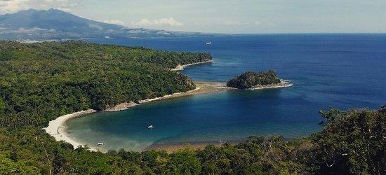 Playa La Caleta Bataan