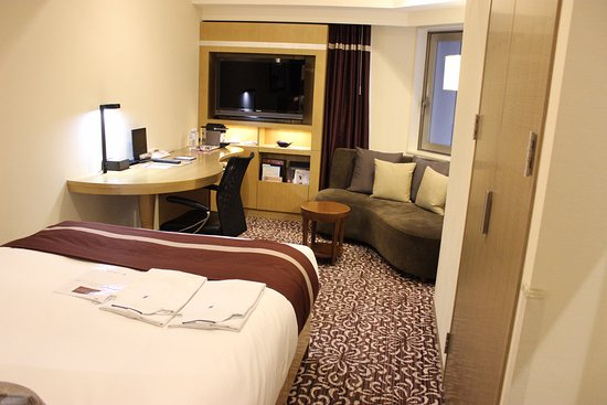 Hotel Ryumeikan Tokyo: FORUS B Success