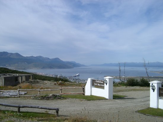 Province of Tierra del Fuego, Argentina: Canal Beagle