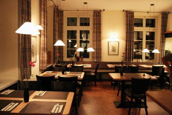 Mendig, Duitsland: Stoffels Ratsstuben