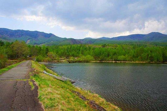 Yachiho Lake