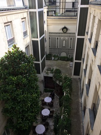 Hotel des Saints-Peres - Esprit de France: photo0.jpg