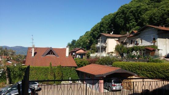 Besozzo, Italy: La Quercia B&B