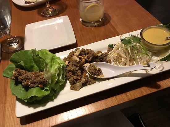 Ginger Restaurant Anchorage Reviews