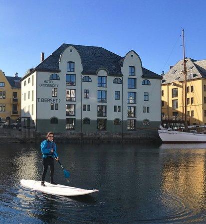 Hotel Brosundet: photo4.jpg