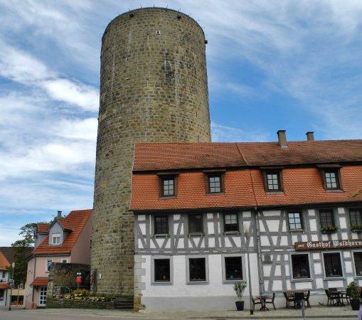 Waldhornturm