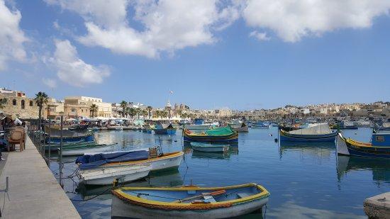 Marsaxlokk, Malta: 20170521_110749_large.jpg