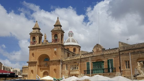 Marsaxlokk, Malta: 20170521_113137_large.jpg