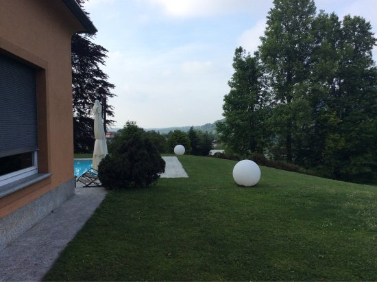 Albese con Cassano, Italia: Il Montesino Bed and Breakfast