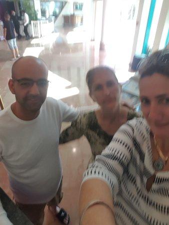 U Sunrise Club Eilat: נהנים במלון יו סאנרייז