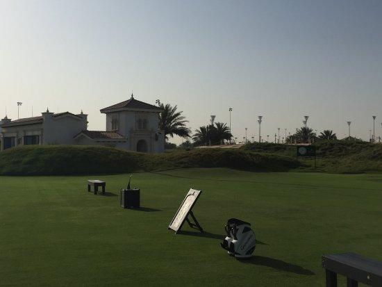 Yas Links Abu Dhabi: photo6.jpg