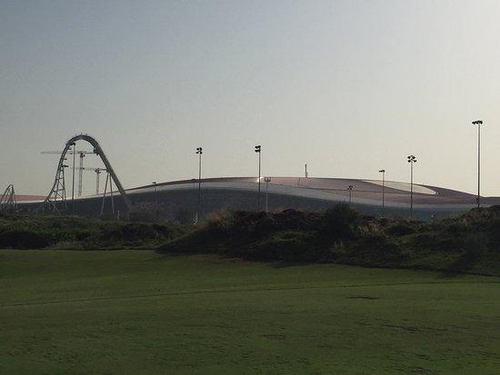 Yas Links Abu Dhabi: photo7.jpg