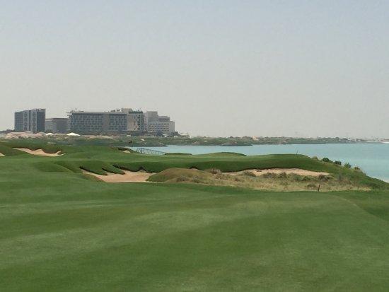 Yas Links Abu Dhabi: photo8.jpg