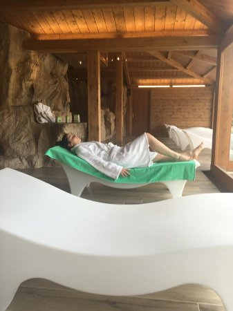 Fabro, Italy: Area Relax