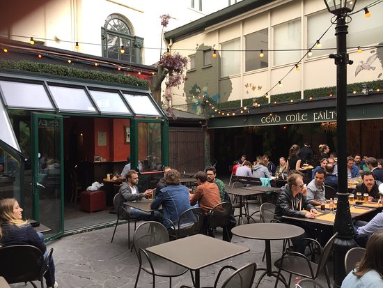 Patrick Foley's Irish Pub & Restaurant: photo0.jpg