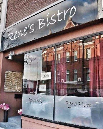 Rene's Bistro