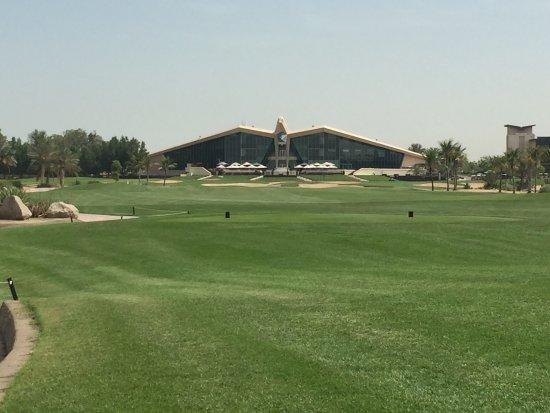 Abu Dhabi Golf Club: photo4.jpg