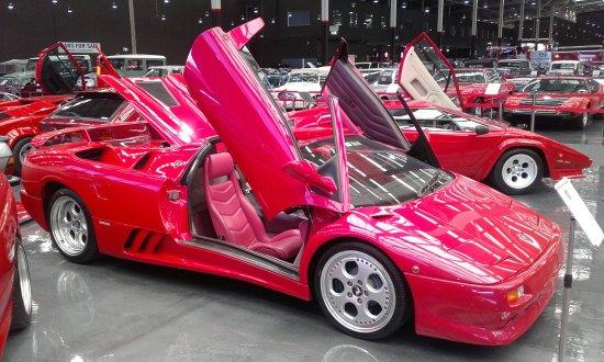 Gosford classic car museum west gosford nsw