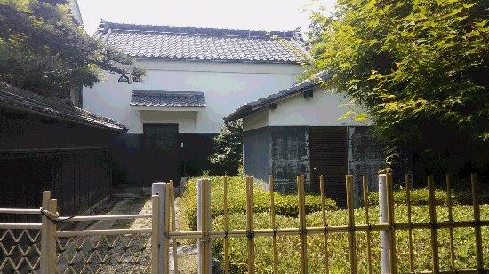 Hotta's Residence