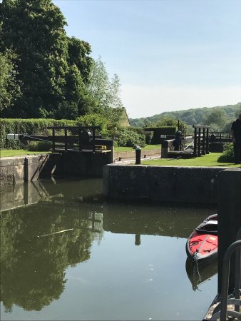 Eynsham, UK: photo2.jpg
