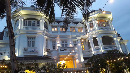 Villa Song Saigon Photo
