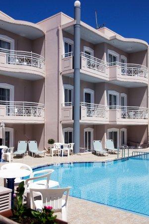 Anna Maria Hotel Image