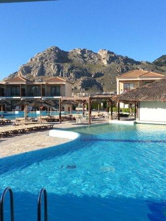 Holiday Village Rhodes صورة فوتوغرافية