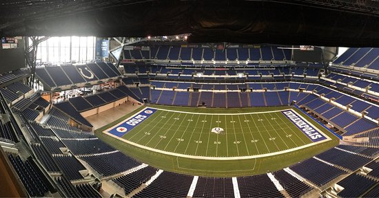 Lucas Oil Stadium: photo0.jpg