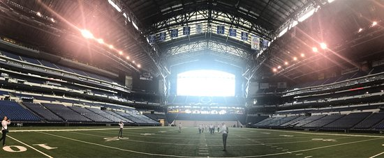 Lucas Oil Stadium: photo2.jpg