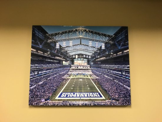 Lucas Oil Stadium: photo3.jpg