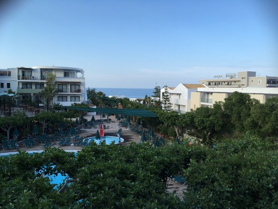 Arminda Hotel and SPA: photo0.jpg