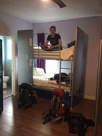 USA Hostels Hollywood Image