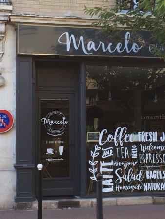 Bon Restaurant Saint Maur Des Fosses