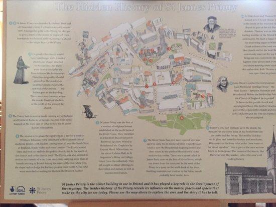 St James Priory: photo6.jpg