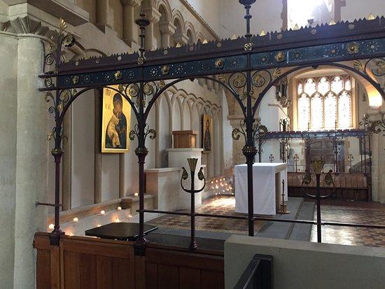 St James Priory: photo7.jpg