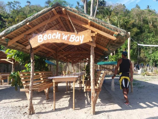 Beach 'n' Bay Dalaruan Puerto Galera