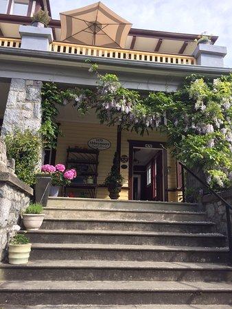 Bilde fra Abbeymoore Manor Bed and Breakfast Inn