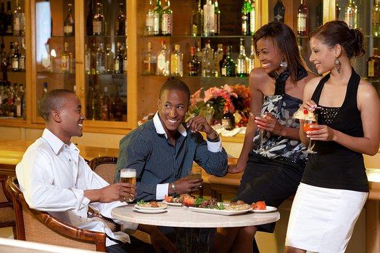 AVANI Maseru Hotel-bild