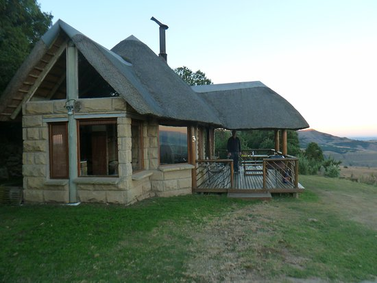 Bergville, África do Sul: Dumbe 3