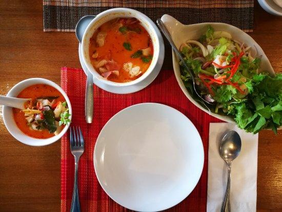 Gallery Cafe Thai Restaurant : photo0.jpg