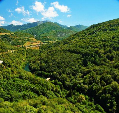Abaurregaina, Hiszpania: Mirador de Arrigorri o Ariztokia