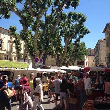Saint-Remy-de-Provence, ฝรั่งเศส: photo1.jpg